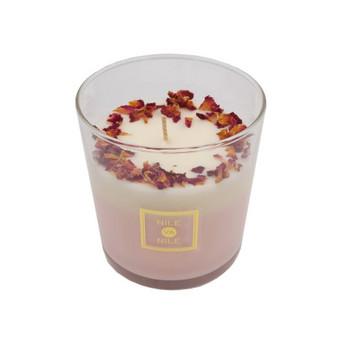 Rankų darbo aromatinės sojų vaško žvakės ir namų kvapai / Jolita Poderienė / Darbų pavyzdys ID 673633