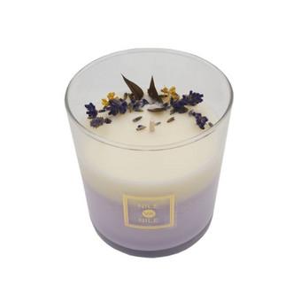 Rankų darbo aromatinės sojų vaško žvakės ir namų kvapai / Jolita Poderienė / Darbų pavyzdys ID 673635