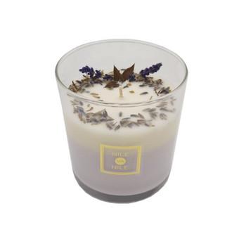 Rankų darbo aromatinės sojų vaško žvakės ir namų kvapai / Jolita Poderienė / Darbų pavyzdys ID 673637