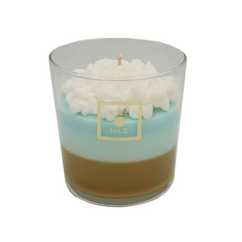 Rankų darbo aromatinės sojų vaško žvakės ir namų kvapai / Jolita Poderienė / Darbų pavyzdys ID 673639