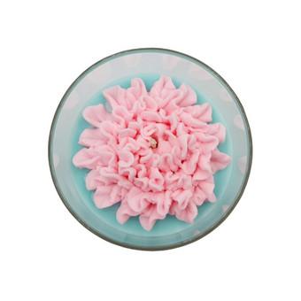 Rankų darbo aromatinės sojų vaško žvakės ir namų kvapai / Jolita Poderienė / Darbų pavyzdys ID 673643