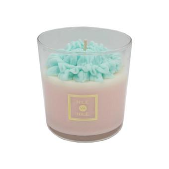 Rankų darbo aromatinės sojų vaško žvakės ir namų kvapai / Jolita Poderienė / Darbų pavyzdys ID 673645