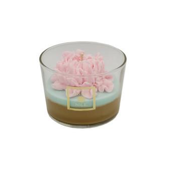 Rankų darbo aromatinės sojų vaško žvakės ir namų kvapai / Jolita Poderienė / Darbų pavyzdys ID 673647