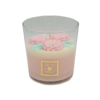Rankų darbo aromatinės sojų vaško žvakės ir namų kvapai / Jolita Poderienė / Darbų pavyzdys ID 673651