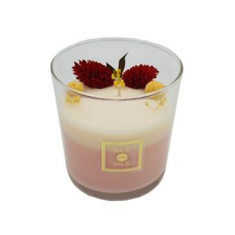 Rankų darbo aromatinės sojų vaško žvakės ir namų kvapai / Jolita Poderienė / Darbų pavyzdys ID 673655