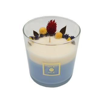 Rankų darbo aromatinės sojų vaško žvakės ir namų kvapai / Jolita Poderienė / Darbų pavyzdys ID 673657