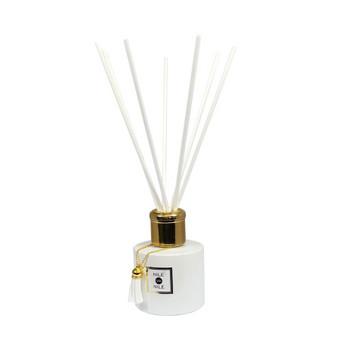 Rankų darbo aromatinės sojų vaško žvakės ir namų kvapai / Jolita Poderienė / Darbų pavyzdys ID 673661