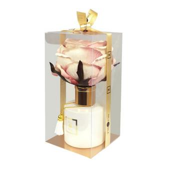 Rankų darbo aromatinės sojų vaško žvakės ir namų kvapai / Jolita Poderienė / Darbų pavyzdys ID 673671