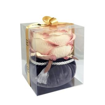 Rankų darbo aromatinės sojų vaško žvakės ir namų kvapai / Jolita Poderienė / Darbų pavyzdys ID 673681
