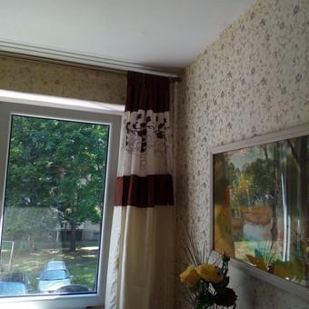 Karnizų montavimas Jūsų namuose
