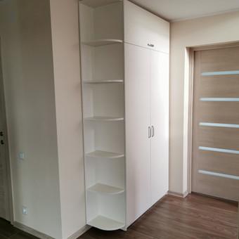 Virtuvės baldai / Žilvinas Baldai / Darbų pavyzdys ID 676139