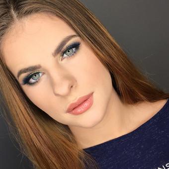 Justina Beauty Artist / Justina Beauty Artist / Darbų pavyzdys ID 676393
