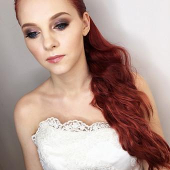 Justina Beauty Artist / Justina Beauty Artist / Darbų pavyzdys ID 676413