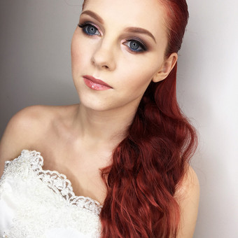 Justina Beauty Artist / Justina Beauty Artist / Darbų pavyzdys ID 676415