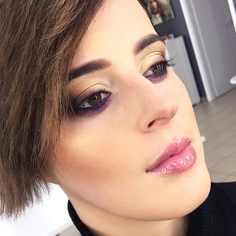 Justina Beauty Artist / Justina Beauty Artist / Darbų pavyzdys ID 676417