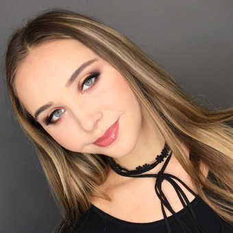 Justina Beauty Artist / Justina Beauty Artist / Darbų pavyzdys ID 676419
