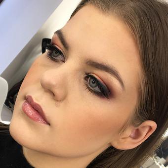 Justina Beauty Artist / Justina Beauty Artist / Darbų pavyzdys ID 676421
