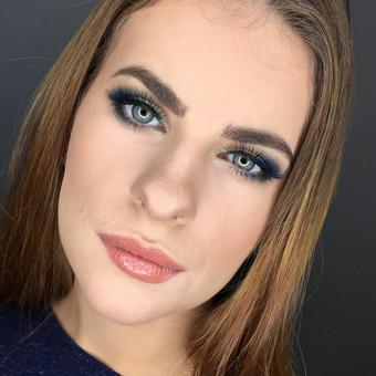 Justina Beauty Artist / Justina Beauty Artist / Darbų pavyzdys ID 676425