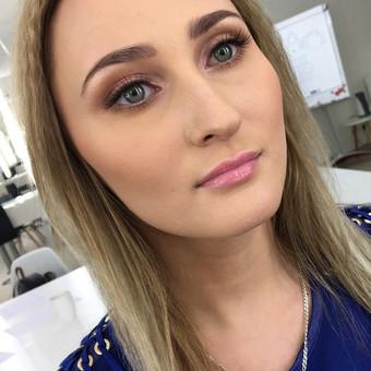 Justina Beauty Artist / Justina Beauty Artist / Darbų pavyzdys ID 676433