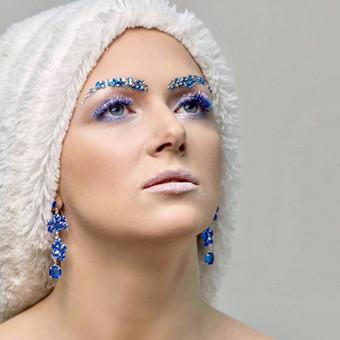 Justina Beauty Artist / Justina Beauty Artist / Darbų pavyzdys ID 676439