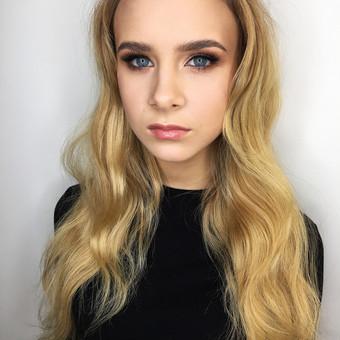 Justina Beauty Artist / Justina Beauty Artist / Darbų pavyzdys ID 676445