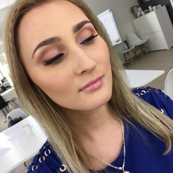 Justina Beauty Artist / Justina Beauty Artist / Darbų pavyzdys ID 676431