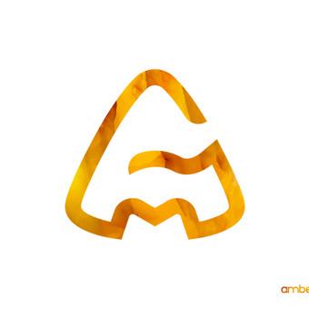 Amber Magic - gintaro dirbiniai / juvelyrika - with love for amber |   Logotipų kūrimas - www.glogo.eu - logo creation.