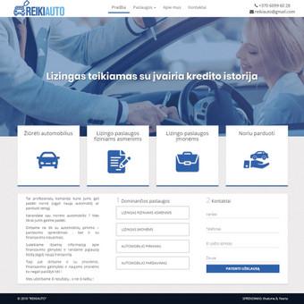 www.reikiauto.eu