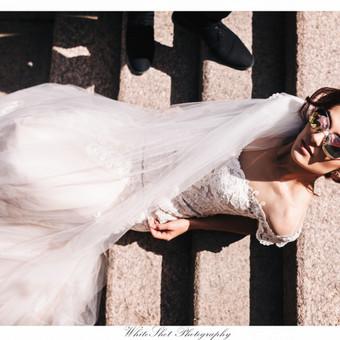Išskirtiniai pasiūlymai 2020m vestuvėms / WhiteShot Photography / Darbų pavyzdys ID 678179