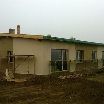 Statybos darbų vykdytojas / Edvinas / Darbų pavyzdys ID 88036
