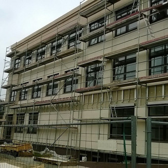 Statybos darbų vykdytojas / Edvinas / Darbų pavyzdys ID 88035