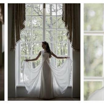 Individualus vestuvinių suknelių siuvimas / MJ Bridal Couture / Darbų pavyzdys ID 678619