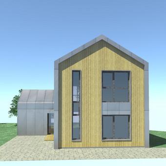 Architektas, projektavimas / Dainius Sadauskas / Darbų pavyzdys ID 679703