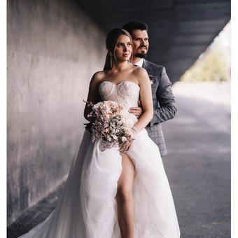 Išskirtiniai pasiūlymai 2020m vestuvėms / WhiteShot Photography / Darbų pavyzdys ID 680573