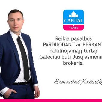 NT ekspertas Eimantas Kačinskas / Eimantas Kačinskas / Darbų pavyzdys ID 680831