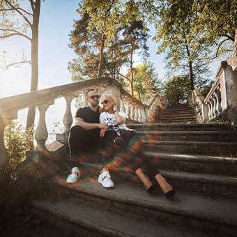 Stilinga portreto fotografija / Karolina Vaitonytė / Darbų pavyzdys ID 681573