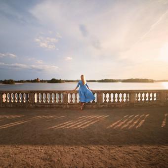 Stilinga portreto fotografija / Karolina Vaitonytė / Darbų pavyzdys ID 681585