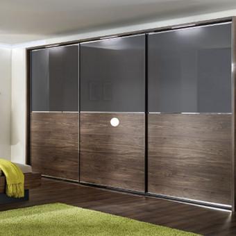 Stumdomos durys, spintos, drabužinės. Gamyba, projektavimas. / Egidijus / Darbų pavyzdys ID 681595