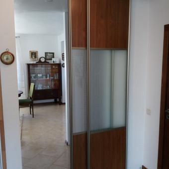 Stumdomos durys, spintos, drabužinės. Gamyba, projektavimas. / Egidijus / Darbų pavyzdys ID 681663