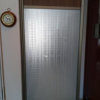 Stumdomos durys, spintos, drabužinės. Gamyba, projektavimas. / Egidijus / Darbų pavyzdys ID 681665