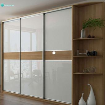 Stumdomos durys, spintos, drabužinės. Gamyba, projektavimas. / Egidijus / Darbų pavyzdys ID 681667