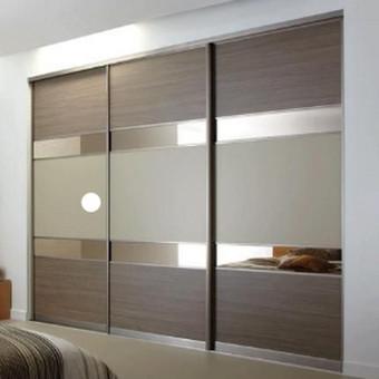 Stumdomos durys, spintos, drabužinės. Gamyba, projektavimas. / Egidijus / Darbų pavyzdys ID 681669