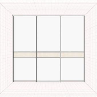 Stumdomos durys, spintos, drabužinės. Gamyba, projektavimas. / Egidijus / Darbų pavyzdys ID 681673