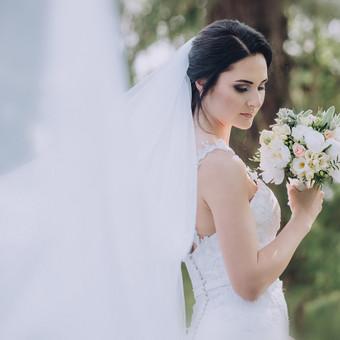 Priimu registracijas vestuvėms 2020metais! / Snieguolė / Darbų pavyzdys ID 681905