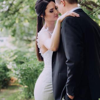 Priimu registracijas vestuvėms 2020metais! / Snieguolė / Darbų pavyzdys ID 681907