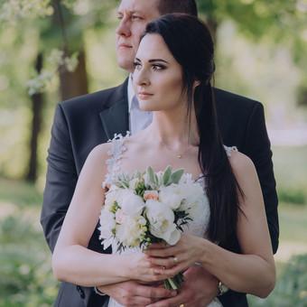 Priimu registracijas vestuvėms 2020metais! / Snieguolė / Darbų pavyzdys ID 681911