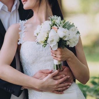 Priimu registracijas vestuvėms 2020metais! / Snieguolė / Darbų pavyzdys ID 681913
