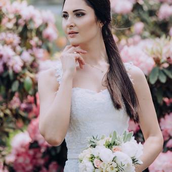 Priimu registracijas vestuvėms 2020metais! / Snieguolė / Darbų pavyzdys ID 681915