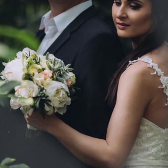 Priimu registracijas vestuvėms 2020metais! / Snieguolė / Darbų pavyzdys ID 681921