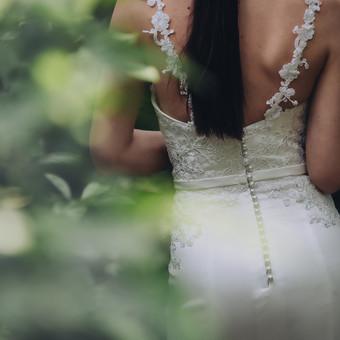 Priimu registracijas vestuvėms 2020metais! / Snieguolė / Darbų pavyzdys ID 681925